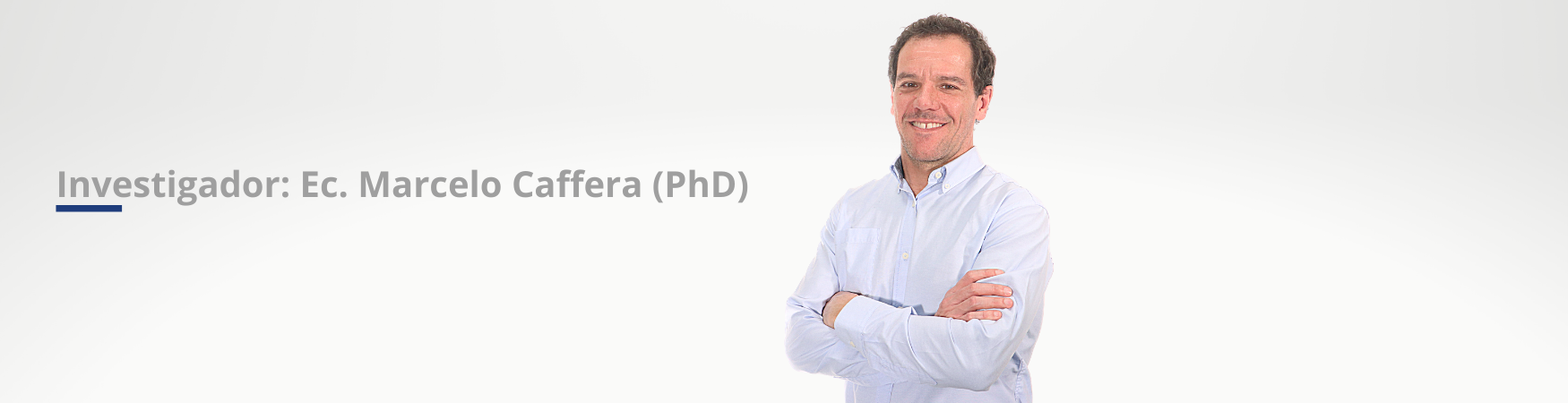 Marcelo Caffera (PhD)